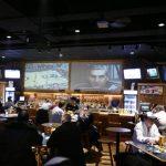 Screen Goo at Buffalo Wild Wings