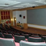 Screen Goo Ultra Silver 3D screens at Florida State University