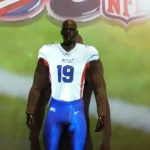 NFL Owners 2019 Projection Mapping