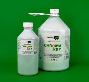 Chroma Key Green 1L-3.78L