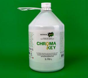 Chroma Key Green 3.78L